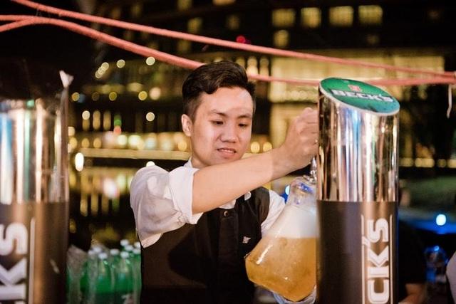 Trải nghiệm sự kiện Oktoberfest chính thống tại Việt Nam - 2