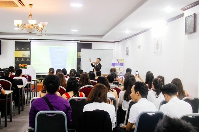 Chân dung CEO Tony Huỳnh – Chuyên gia xây dựng hệ thống phân phối kinh doanh bạc tỷ - 4
