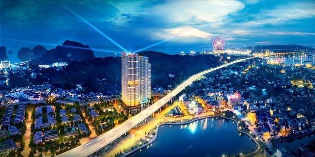 Ra mắt thương hiệu Ramada by Wyndham Ha Long Bay view - 1