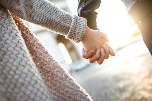 Vun đầy từng lời hứa yêu thương - 1