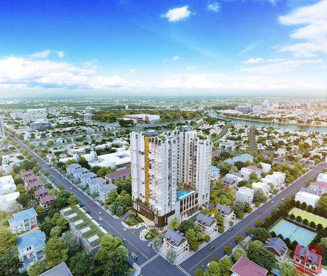 Chủ đầu tư Gotec Land hợp tác Đất Xanh miền Nam phân phối dự án Asiana Capella - 2