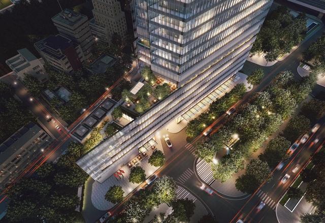 Bước đi chiến lược của nhà đầu tư Việt với căn hộ hạng sang tại quận 1 - 1