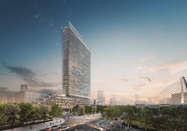 Bước đi chiến lược của nhà đầu tư Việt với căn hộ hạng sang tại quận 1 - 2