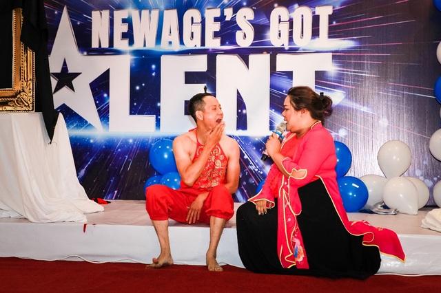 Newage's Got Talent – Sự kiện tạo tiếng vang trong giới doanh nghiệp tháng 10 - 3