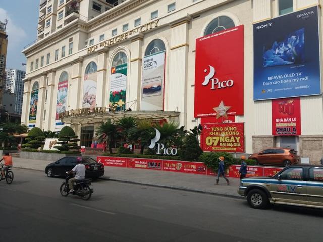 Đại gia Đường bia lại ''tặng không'' mặt bằng 1.000 m2 cho doanh nghiệp Việt - 2