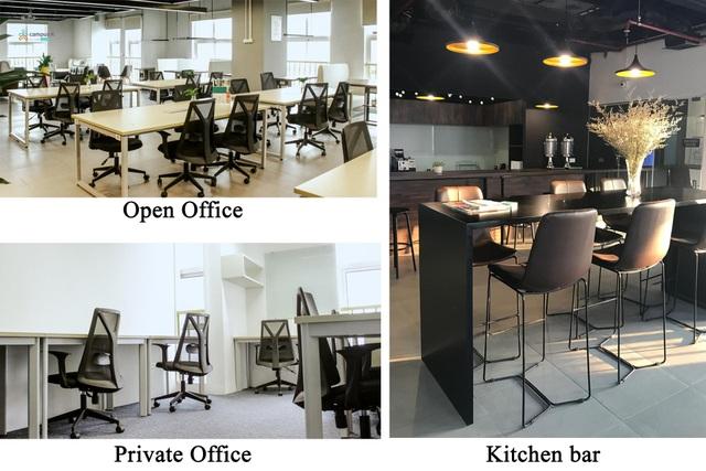 """Campus K - """"Căn cứ địa"""" cho các Startups và  doanh nghiệp SMEs - 2"""