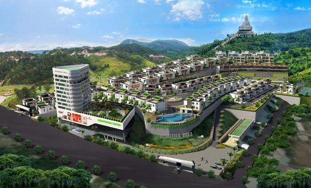Nha Trang: Thiên địa nhân tương hợp, đất lành chim đậu - 2