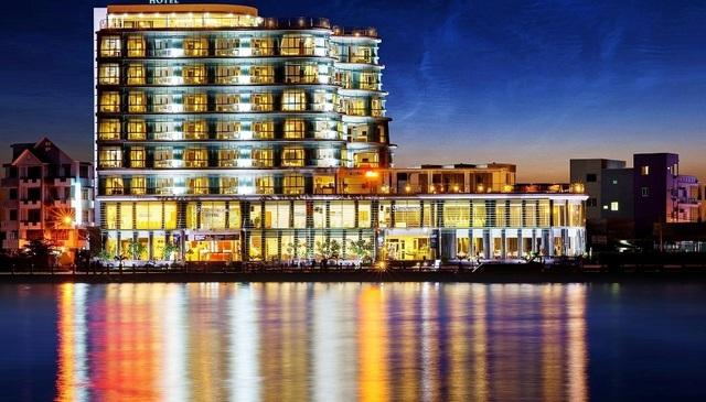Hà Tiên đang đẩy mạnh quảng bá du lịch để trở thành thành phố du lịch biển trọng điểm của khu vực phía Nam