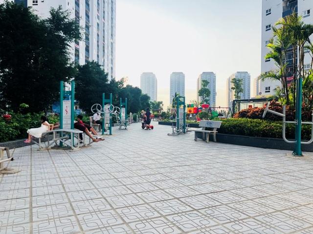 KĐTMường Thanh Thanh Hà được chú trọng phát triển về hạ tầng xã hội