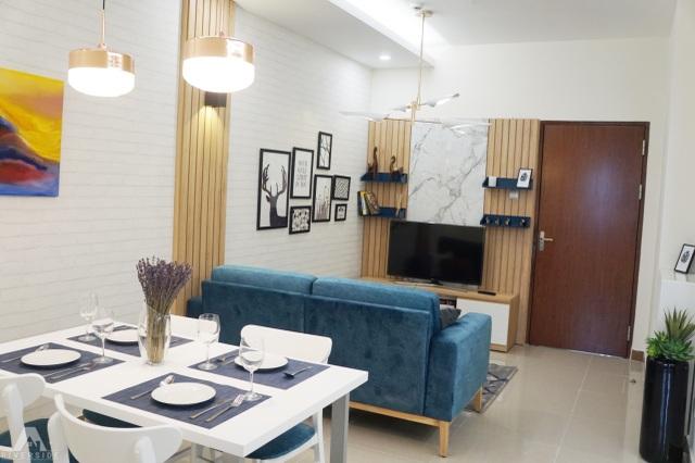 Chỉ từ 1,3 tỷ để sở hữu A1 Riverside, căn hộ hoàn thiện ngay Nam Sài Gòn - 3