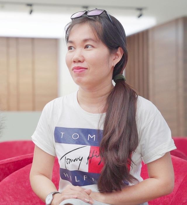 Với tiện ích đẳng cấp, Vinhomes West Point là lựa chọn của chị Thu Hiền để đầu tư, nhắm đến đối tượng khách thuê mục tiêu là người nước ngoài làm việc tại khu Keangnam và khu vực lân cận dự án