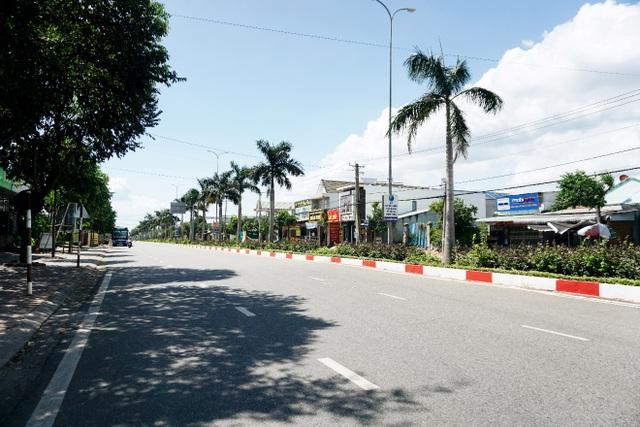 Cơ sở hạ tầng Thị xã Phú Mỹ đã được hiện đại hóa đầu tư phát triển nhanh chóng, hướng đến thành phố cảng tương lai.