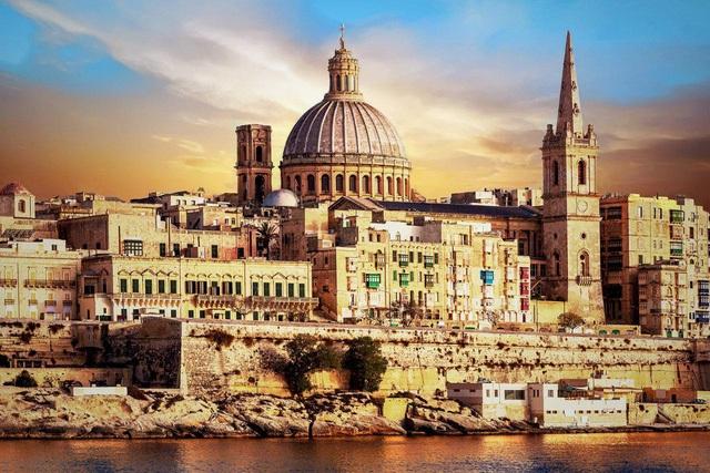 Hội thảo định cư Malta – Hòn ngọc châu Âu - 1