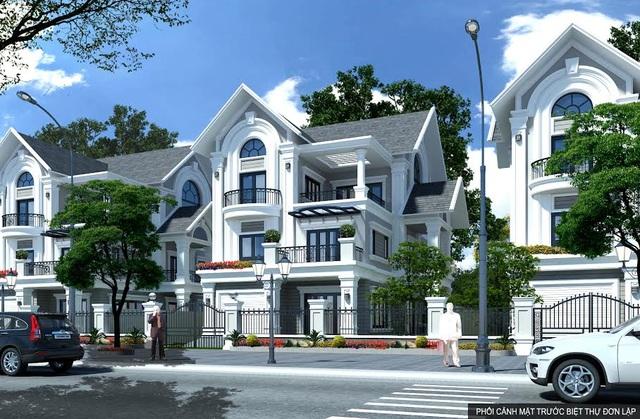 Việt Mỹ Villas – Điểm sáng mới cho thị trường bất động sản Tuyên Quang - 5