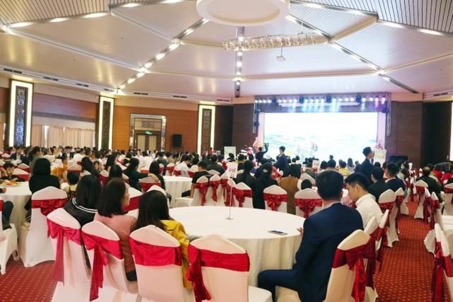 Khu đô thị Kosy Bắc Giang hút khách ngay lần đầu chính thức ra mắt - 2