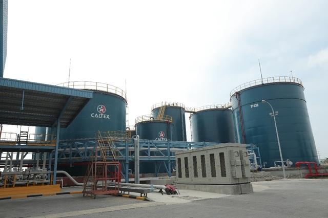 Nhà máy sau khi được mở rộng sẽ nâng mức sản xuất lên gấp đôi