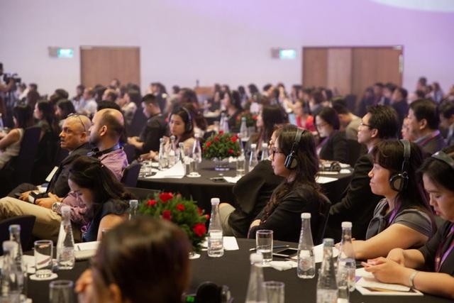 Nhiều doanh nghiệp Việt được vinh danh tại Vietnam HR Awards 2018 - 5