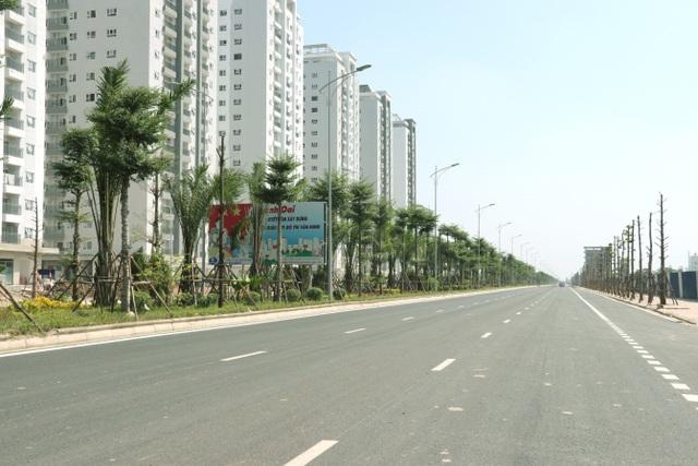 Khu đô thị Mường Thanh Thanh Hà: Nước sạch đã đạt chuẩn - 1
