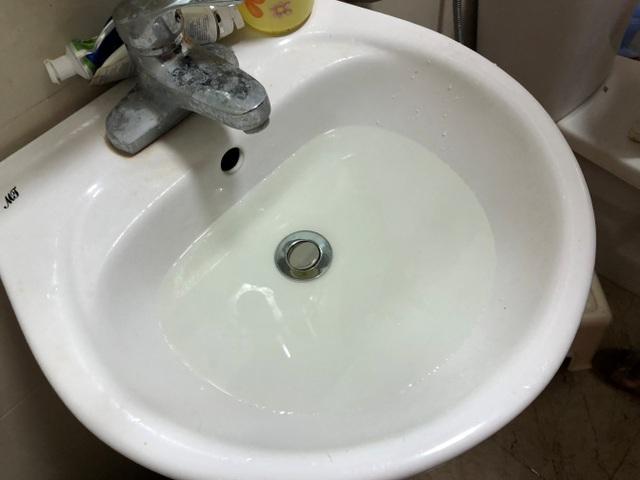 Khu đô thị Mường Thanh Thanh Hà: Nước sạch đã đạt chuẩn - 3
