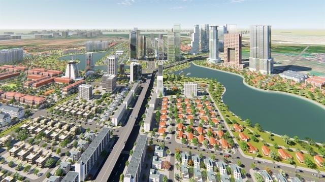 Khu đô thị Mường Thanh Thanh Hà: Nước sạch đã đạt chuẩn - 6