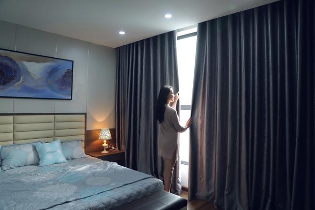 Dự án Bohemia Residence vượt tiến độ, chủ đầu tư Vinaconex Invest bàn giao nhà cho khách hàng ngay trong tháng 12 - 3