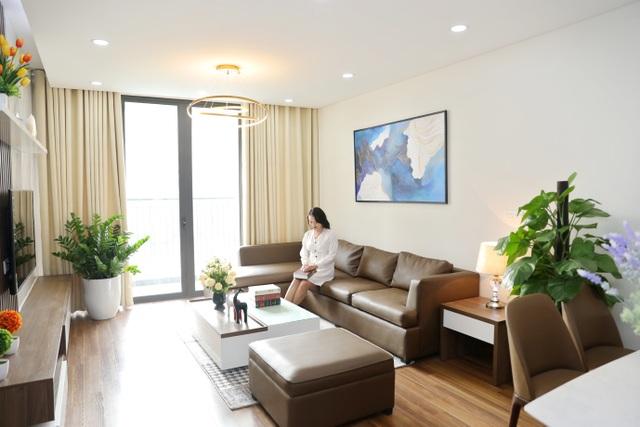 Dự án Bohemia Residence vượt tiến độ, chủ đầu tư Vinaconex Invest bàn giao nhà cho khách hàng ngay trong tháng 12 - 4