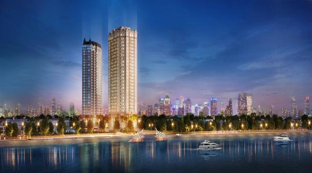 Tân Hoàng Minh dành 2,5 tỷ tri ân khách hàng mua căn hộ D'. El Dorado trong sự kiện cuối năm - 2
