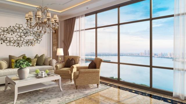 Tân Hoàng Minh dành 2,5 tỷ tri ân khách hàng mua căn hộ D'. El Dorado trong sự kiện cuối năm - 3