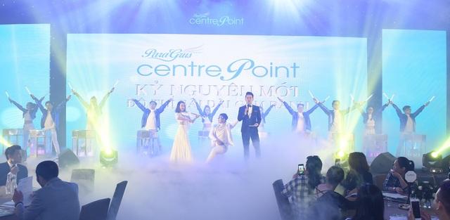 Chương trình chính thức giới thiệu phố thương mại Para Grus Centre Point