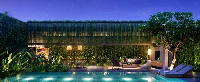 Wyndham Garden tạo ra không gian nghỉ dưỡng vừa riêng biệt vừa hòa quyện với thiên nhiên đảo ngọc