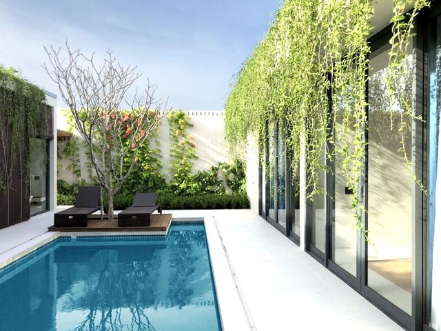 Wyndham Garden được kỳ vọng đạt công suất lấp đầy 70% và giá cho thuê từ 350 USD/đêm khi đưa vào hoạt động