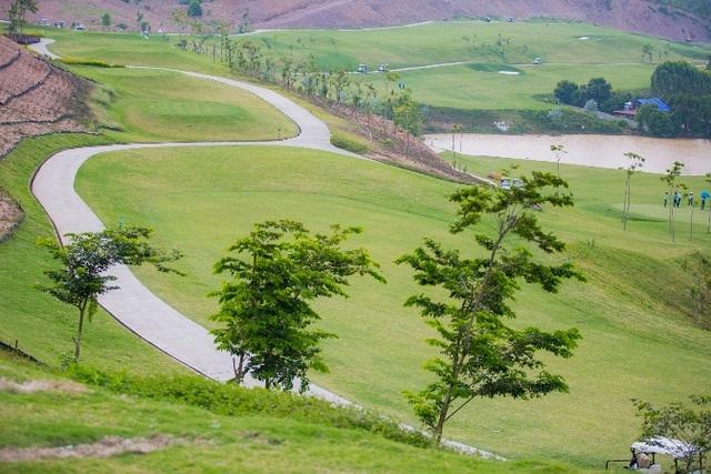 """Lợi ích """"kép"""" khi đầu tư biệt thự nghỉ dưỡng Yên Dũng Resort & Golf Club - 1"""