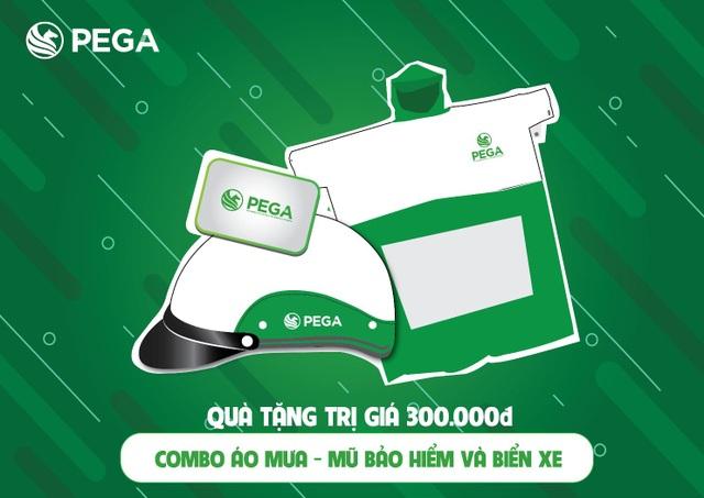 Cơ hội kiếm tiền lớn với xe điện PEGA - 2