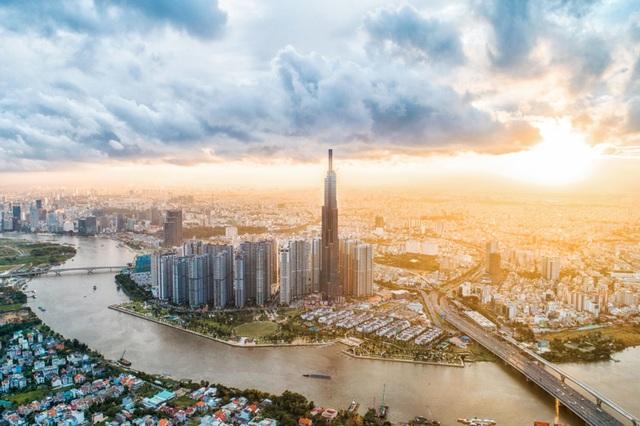 Vingroup vào Top 10 doanh nghiệp lớn nhất Việt Nam - 1