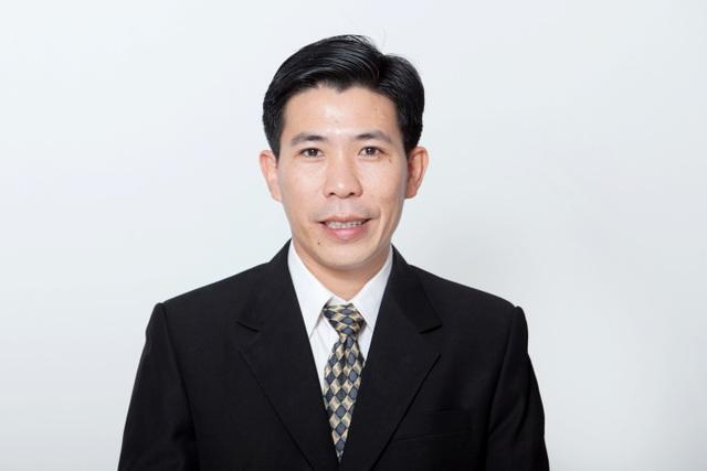 Ông Trương Anh Hải – Phó Tổng Giám đốc NS BlueScope Việt Nam