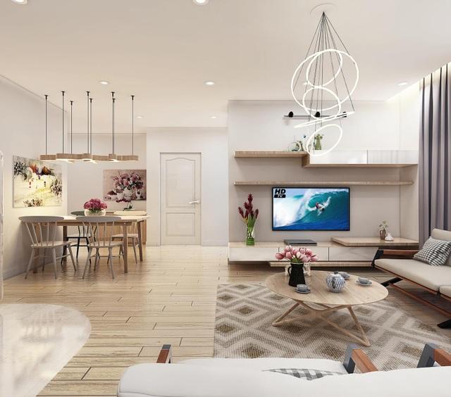 Mua chung cư cuối năm, người mua nhà cần quan tâm điều gì? - 2