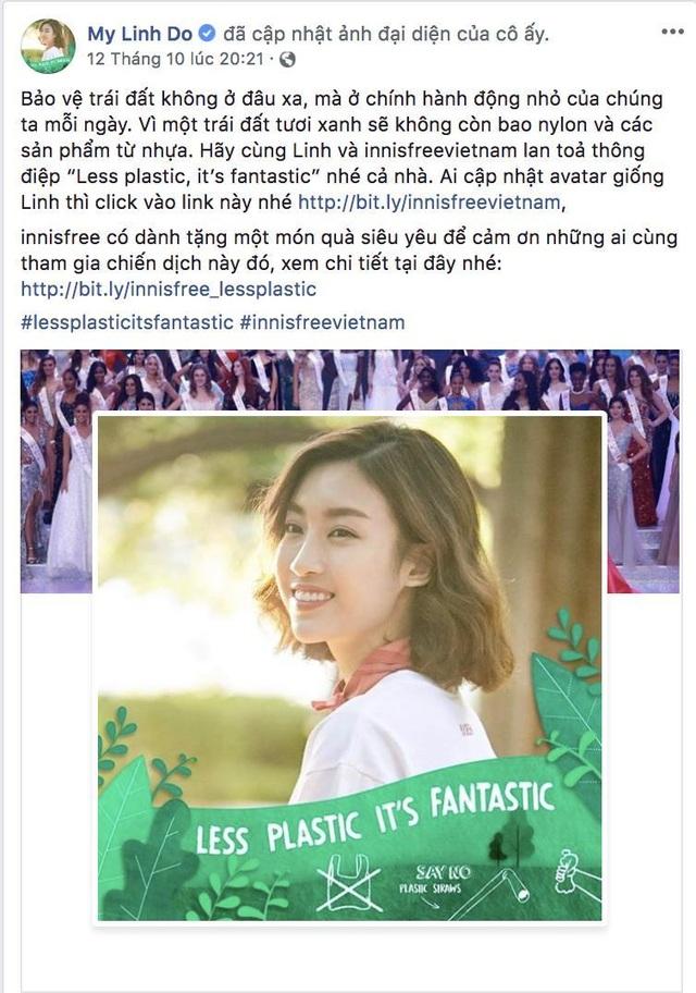 Less Plastic, It's Fantastic của innisfree - thủ lĩnh tiên phong trong những dự án hướng đến cộng đồng - 3