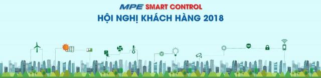 Hơn 300 kiến trúc sư, kỹ sư tham dự hội thảo MPE Smart Control - Ảnh 2.