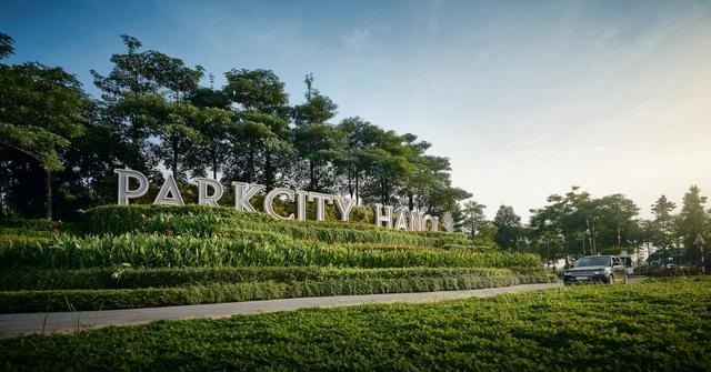 Tận hưởng cuộc sống an yên và vui khoẻ của người già tại ParkCity Hanoi - Ảnh 5.