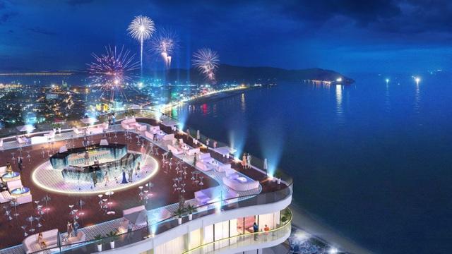 """TMS Luxury Hotel & Residence Quy Nhon tung """"hàng khủng"""" tạo sóng đầu tư - Ảnh 2."""
