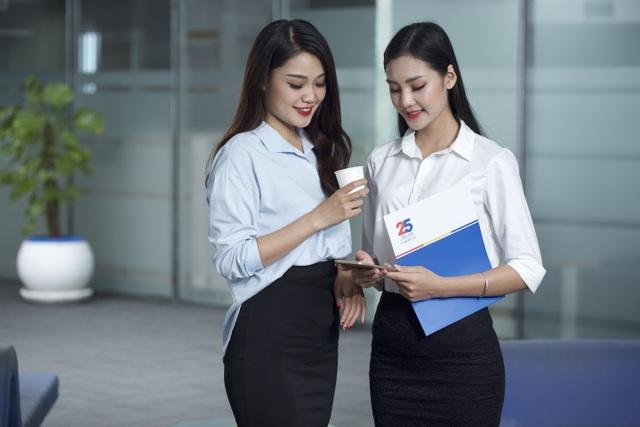 Giải tỏa nỗi lo kết nối mạng khi đi công tác dài ngày cho doanh nghiệp - Ảnh 1.