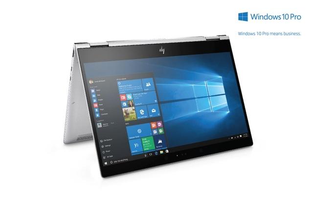 Doanh nhân cần lưu ý những gì khi chọn laptop hàng cao cấp - Ảnh 2.