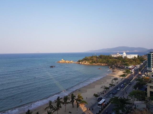Cận cảnh Tổ hợp Chung cư cao cấp và khách sạn 5 sao chuẩn bị khánh thành của Tập đoàn Mường Thanh - Ảnh 2.