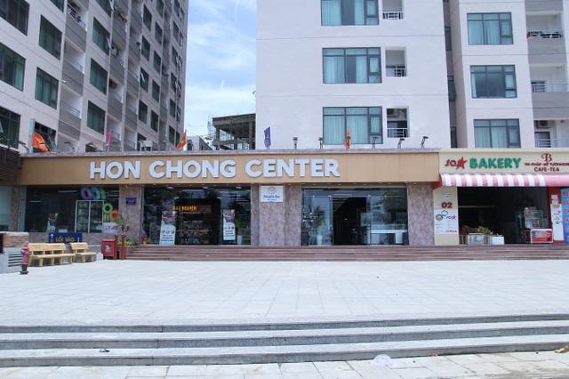 Cận cảnh Tổ hợp Chung cư cao cấp và khách sạn 5 sao chuẩn bị khánh thành của Tập đoàn Mường Thanh - Ảnh 4.