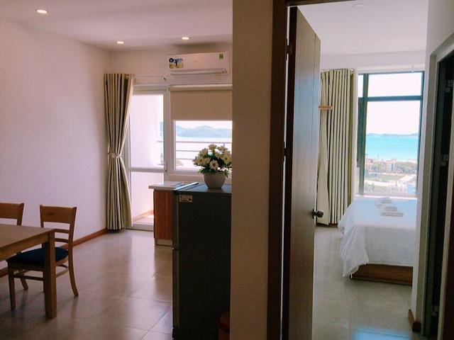 Cận cảnh Tổ hợp Chung cư cao cấp và khách sạn 5 sao chuẩn bị khánh thành của Tập đoàn Mường Thanh - Ảnh 5.