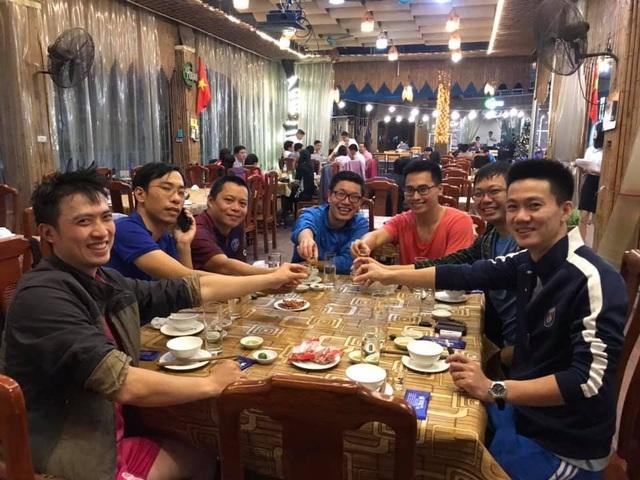 Chuyện lạ ở chung cư Hà Nội: Cư dân có hàng xóm trước khi nhận nhà - Ảnh 3.