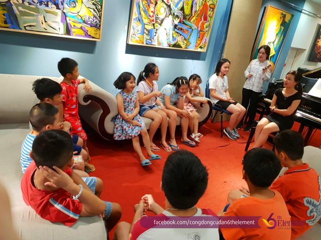 Chuyện lạ ở chung cư Hà Nội: Cư dân có hàng xóm trước khi nhận nhà - Ảnh 4.