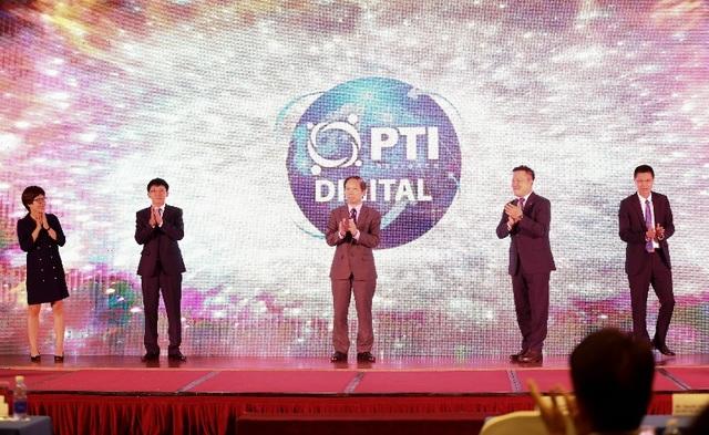 PTI Digital - Trải nghiệm mới cho khách hàng mua bảo hiểm - Ảnh 3.