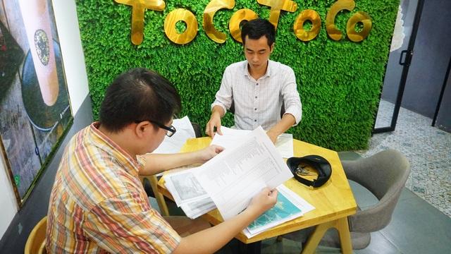 """""""Giải mã"""" sự đột phá của TocoToco trên thị trường trà sữa Việt - Ảnh 2."""