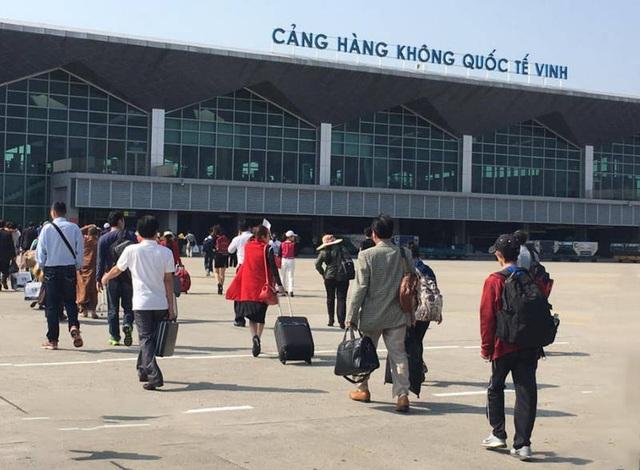 Mảnh đất Nghệ Tĩnh: Thị trường bất động sản giàu tiềm năng - Ảnh 1.